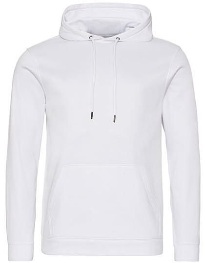 JH006 Just Hoods Sports Polyester Hoodie